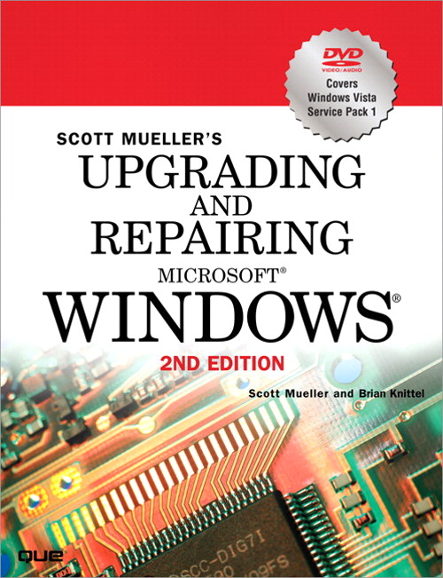 Upgrading and Repairing Microsoft Windows, 2nd Edition