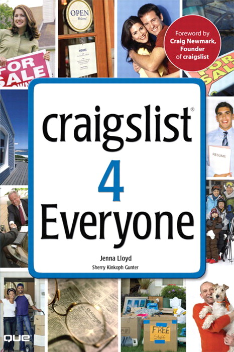 craigslist 4 Everyone