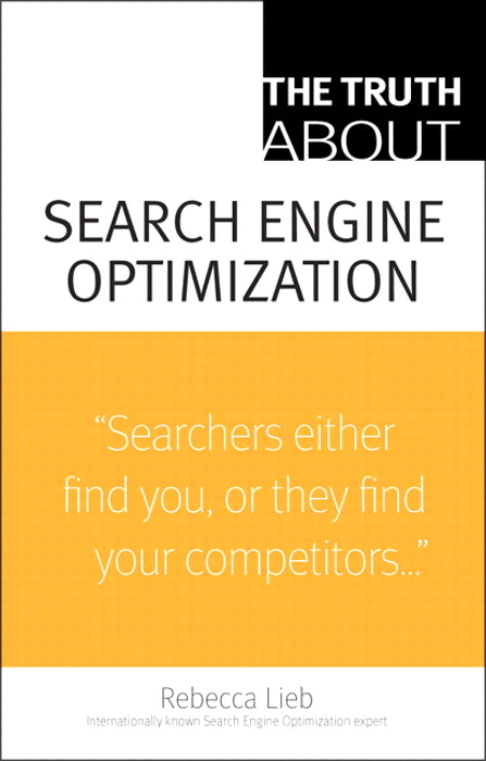 Truth About Search Engine Optimization, The