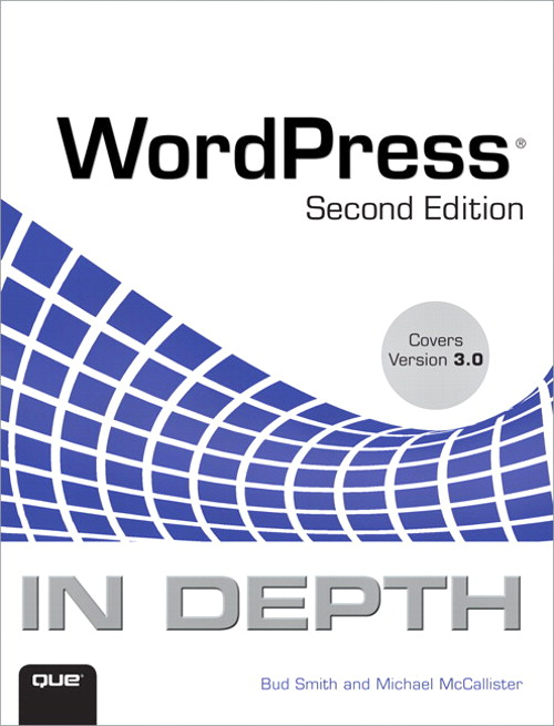 WordPress In Depth, 2nd Edition