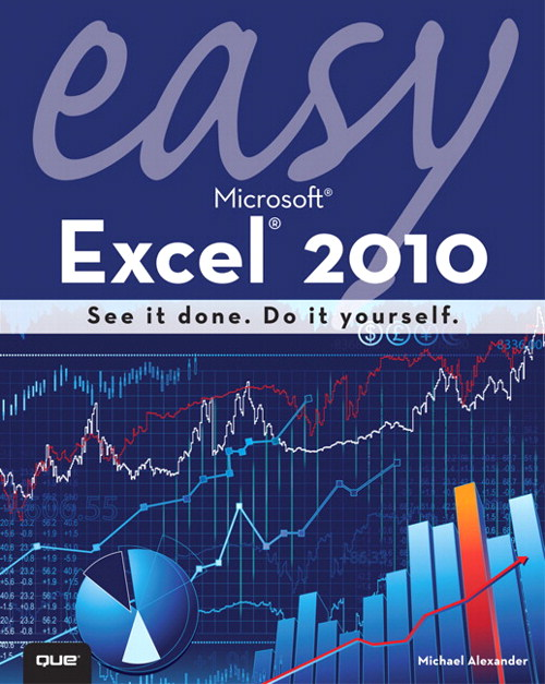GIRVIN:EASY MS EXCEL 2010 _P1