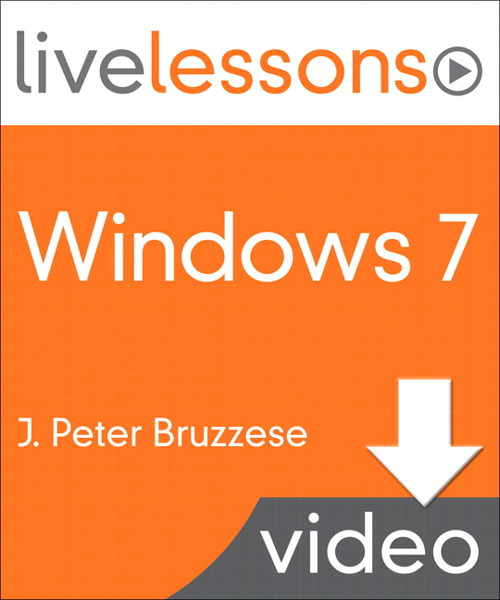 Windows 7 Networking, Downloadable Version