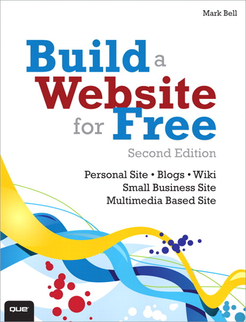Build a Website for Free, 2nd Edition