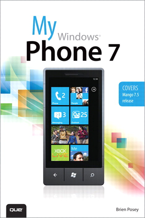 My Windows Phone 7