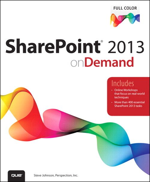 SharePoint 2013 on Demand