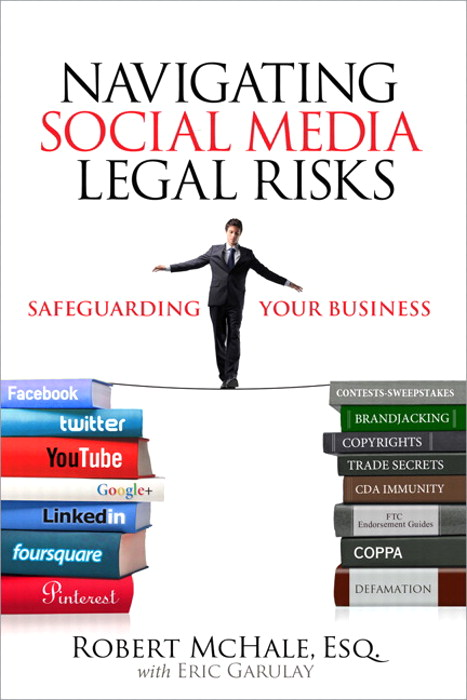 Navigating Social Media Legal Risks: Safeguarding Your Business