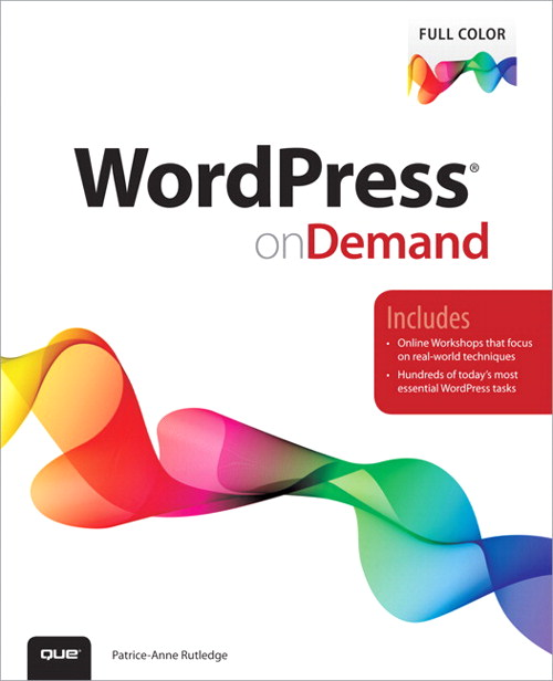 WordPress on Demand