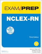 NCLEX-RN Exam Prep, 3rd Edition