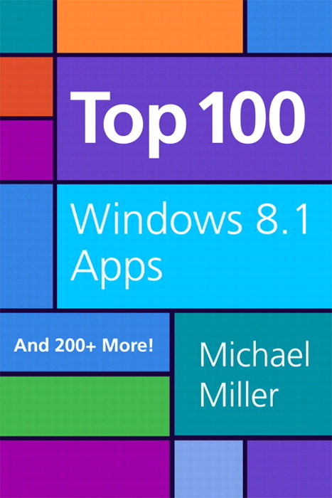 Top 100 Windows 8.1 Apps