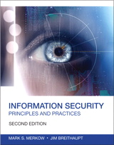 Information Security: Principles and Practices, 2nd Edition