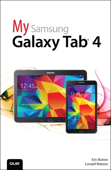 Customizing Android to Your Liking in Your Samsung Galaxy Tab 4
