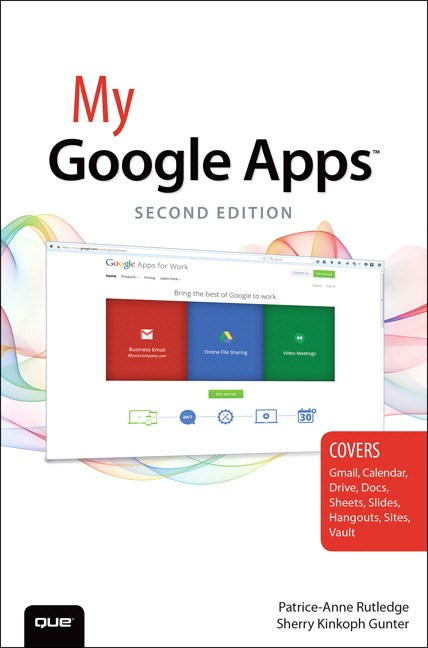 My Google Apps, 2nd Edition