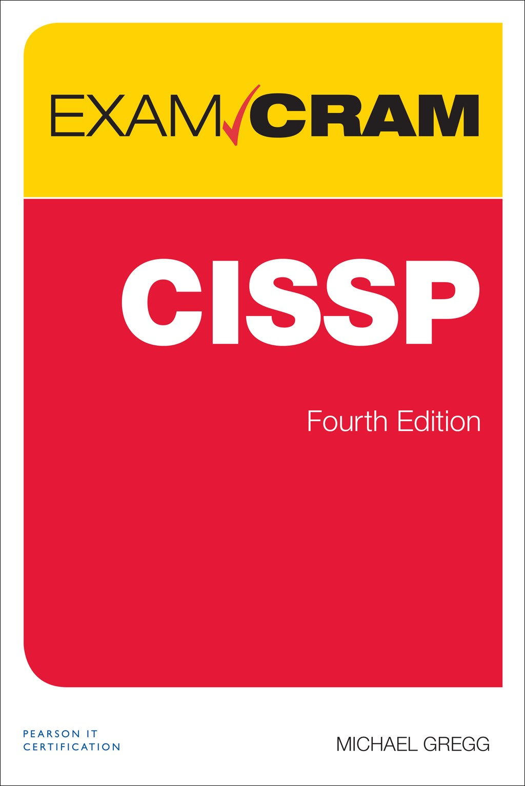 CISSP Exam Cram, 4th Edition