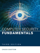 Computer Security Fundamentals, 3rd Edition