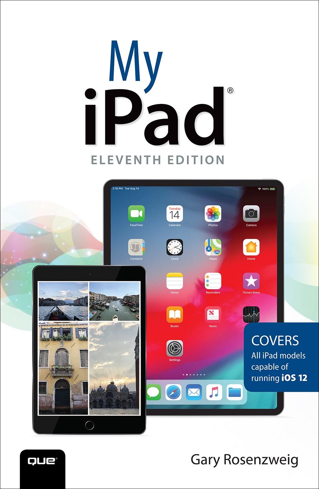 Customizing Your iPad