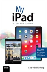 My iPad, 11th Edition