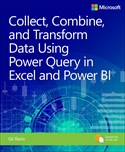 Collect, Combine, and Transform Data