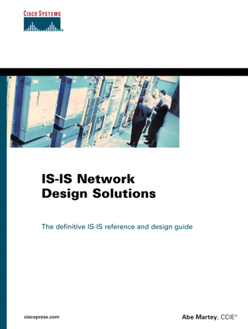 IS-IS Network Design Solutions