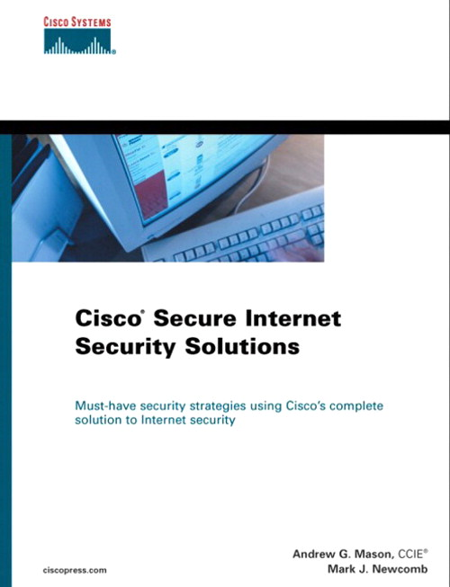 Cisco Secure Internet Security Solutions