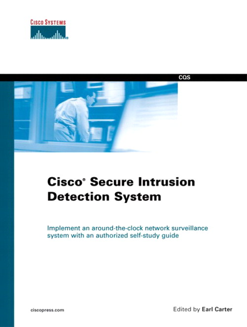 Cisco Secure Intrusion Detection System