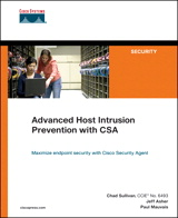 Advanced Host Intrusion Prevention with CSA