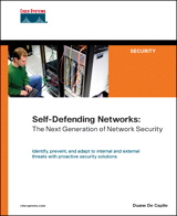 Self-Defending Networks: The Next Generation of Network Security
