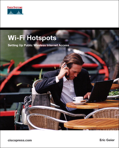 Wi-Fi Hotspots: Setting Up Public Wireless Internet Access