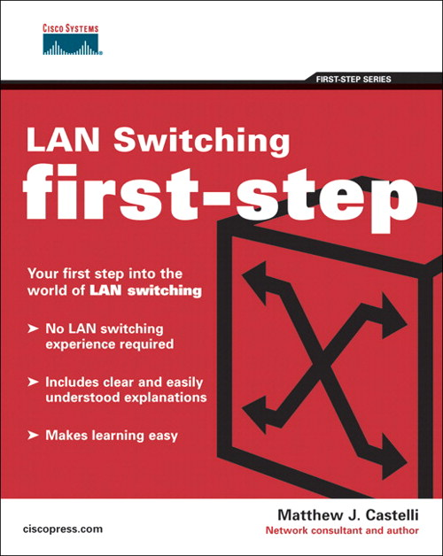 LAN Switching First-Step