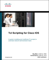 TcL Scripting for Cisco IOS