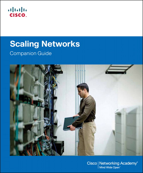 Cisco Networking Academy's Introduction to Scaling Networks