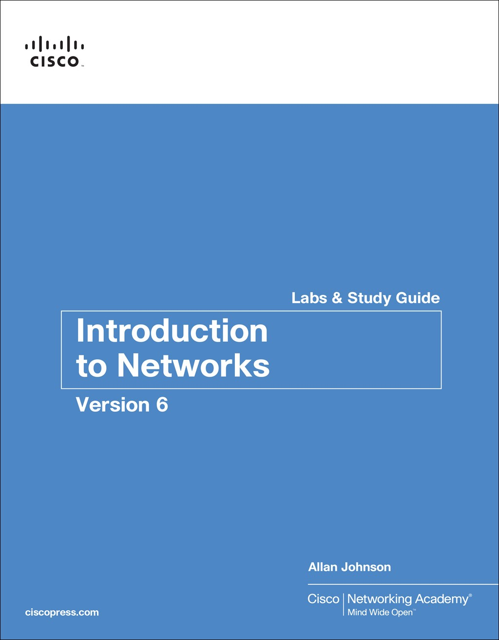 Introduction to Networks v6 Labs & Study Guide