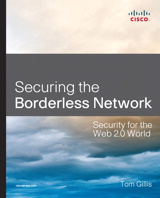 Securing the Borderless Network: Security for the Web 2.0 World