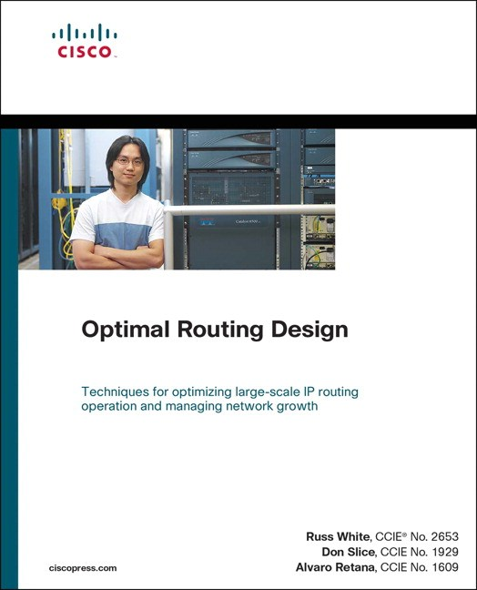 Optimal Routing Design (paperback)