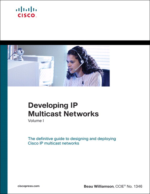 Developing IP Multicast Networks, Volume I (paperback)