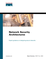 Network Security Architectures (paperback)
