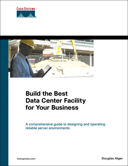 Build the Best Data Center Facility for Your Business (paperback)