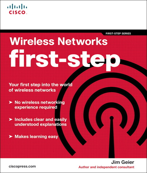 Wireless Networks First-Step