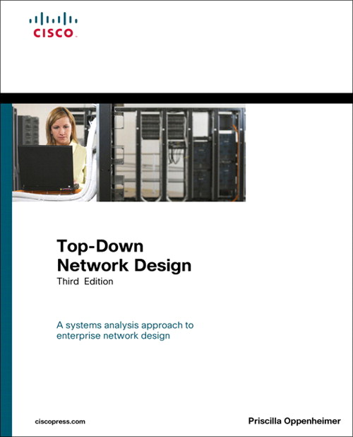 Top-Down Network Design, 3rd Edition