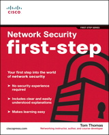 Network Security First-Step