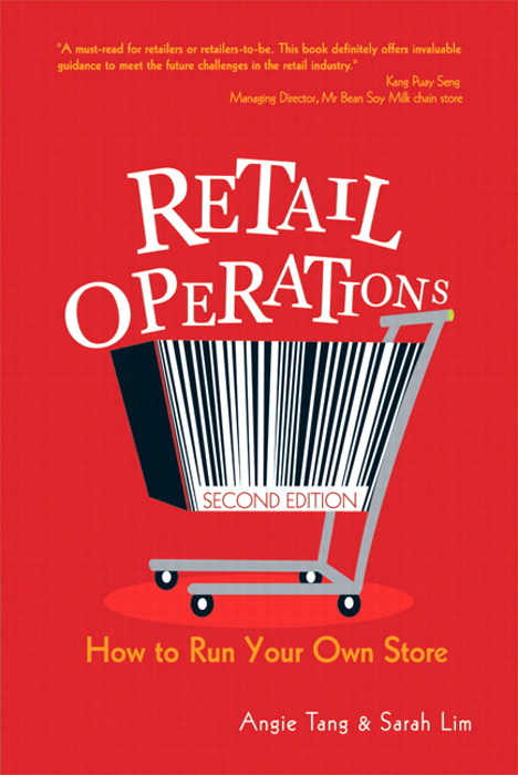 Retail Operations, 2nd Edition