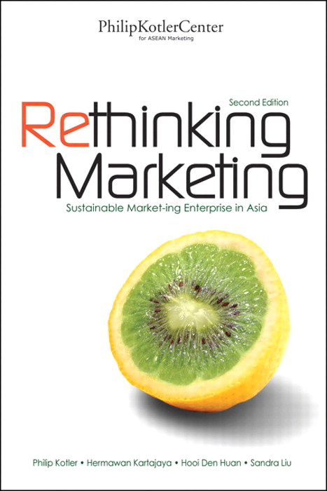 Rethinking Marketing, 2nd Edition