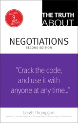 The Truth About Negotiations, 2nd Edition