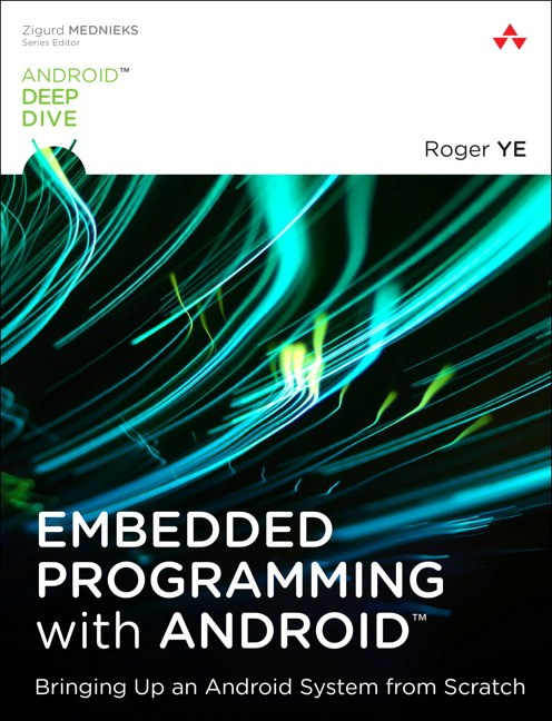 Embedded Programming with Android