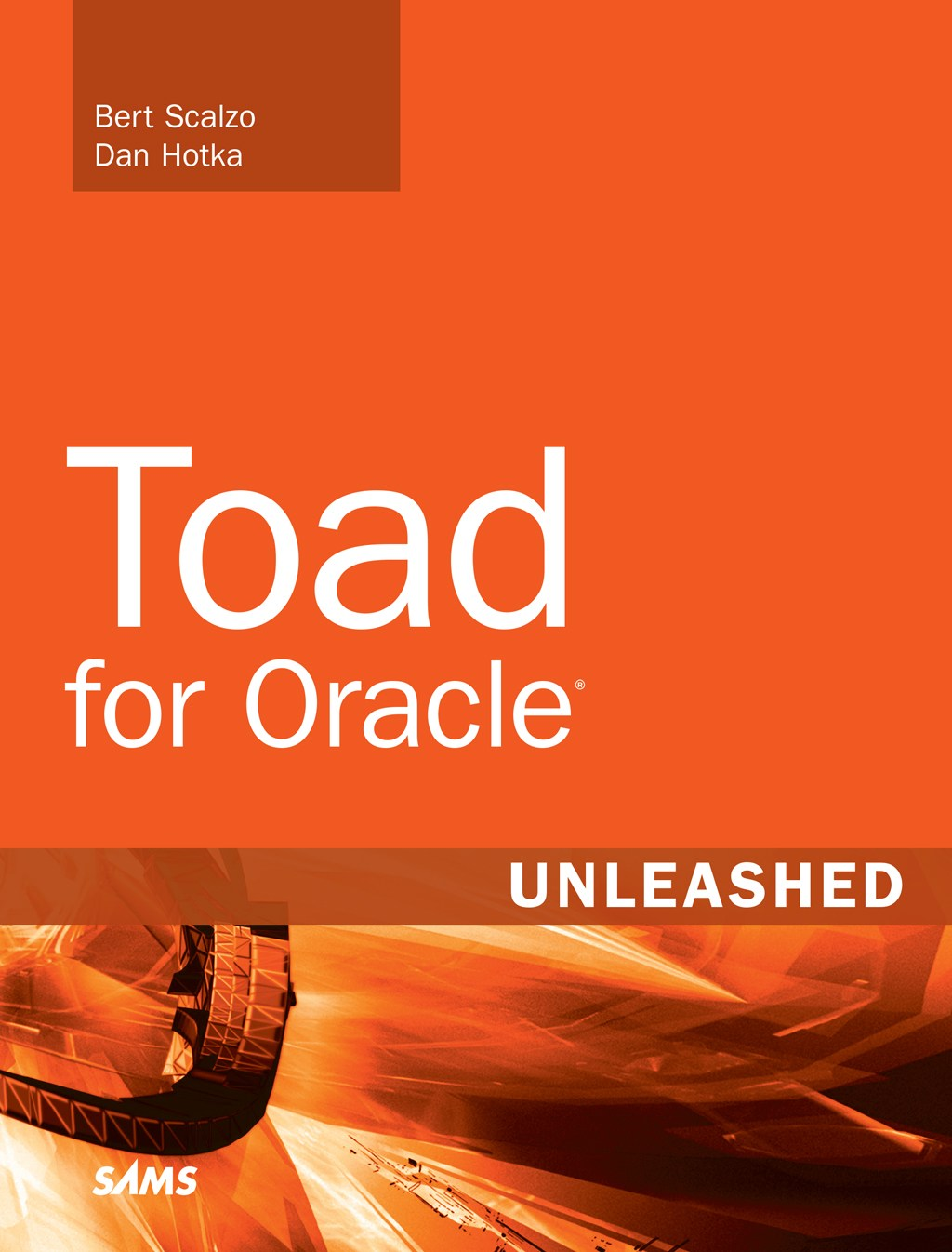 Toad for Oracle Unleashed