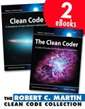 The Robert C. Martin Clean Code Collection