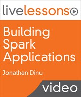 Building Spark Applications LiveLessons