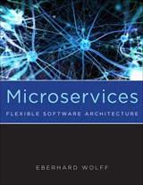 Microservices:  elastic Software Architecture