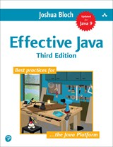 Effective Java, Third Edition