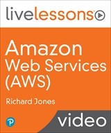 Amazon Theyb Services (AWS) LiveLessons