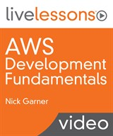 AWS  evolution Fundamentals LiveLessons